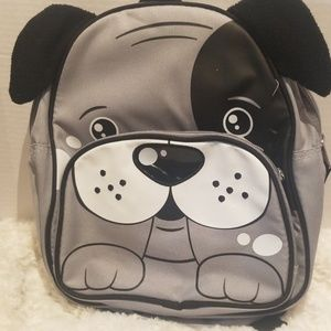 Children's Place mini puppy backpack